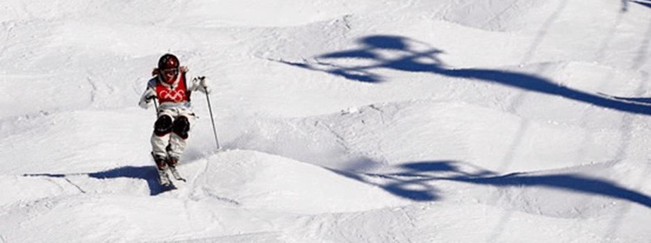 Michelle-roark-mogul-skiing